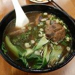 Фотография You Mian Zhu Si Fang Eatery
