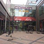Local mall