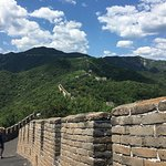 Mutianyu Great Wall Full-Day Private Tour from Beijing