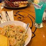 阿甘蝦餐廳照片