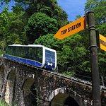 Penang Hill Funicular Ticket