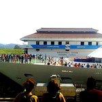 Excursión de crucero Colón: recorrido por la ciudad de Panamá y las esclusas de Miraflores