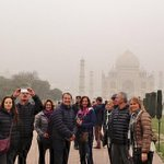 From Delhi: Day Agra private tour by car