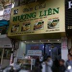 Ảnh về Bun Cha Huong Lien