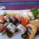 Bilde fra Sushi Mex  - Boulevard El Faro