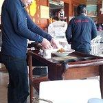 صورة فوتوغرافية لـ Restaurant la Gargoulette