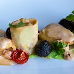 Foto van Antica Osteria da Gisella