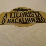 Photo de A Licorista O Bacalhoeiro