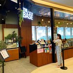 The Base Nature照片