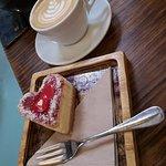 Fotografie: Vnitroblok Café