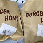 Burger Home照片