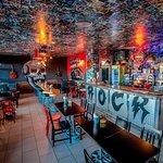 Bilde fra Rockabilly Burger Bar - Puerto