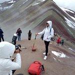 Tour a la Montaña de colores