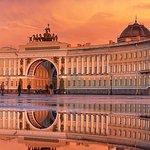 St Petersburg 2 Day Grand Mini-Group Tour