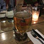 Birra Moertti smakade bra