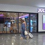 YOTELAIR Istanbul Airport - Airside