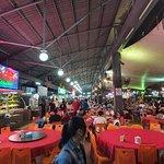Foto Topspot Food Court