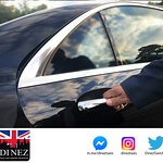 Dinez Taxis and Airport Transfers
