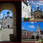 Серпуховской Введенский Владычний женский монастырь