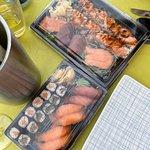 Sushi & Nem Friedrichshafen Foto