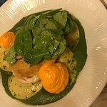 VakVarju Restaurant fényképe