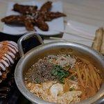 Foto Chingu Cafe