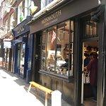 Monmouth Coffee Company照片