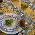 Billede af Restaurant Udsigten Marstal