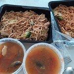 Thai's - authentic food Foto