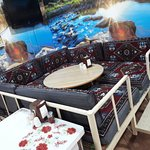 Kısmet Restaurant, 05.06.2019, Demre, Suat Şahin.