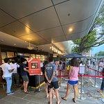 ภาพถ่ายของ JUMBO Seafood Gallery (The Riverwalk)
