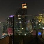 ภาพถ่ายของ RedSquare Rooftop Bar