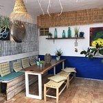 Boaty's Grand Cafe