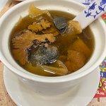 鼎尚棋哥燒鵝湯館照片