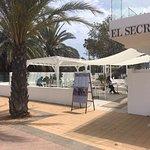 Foto van El Secreto Lounge Restaurante