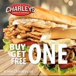 صورة فوتوغرافية لـ Charley's Philly Steaks Mirdiff City Centre
