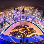 Penang Night Tour with The TOP Admission Tickets & Trishaw Ride