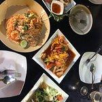 Photo de Butterfly Restaurant
