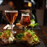 Bilde fra Ravnsborg Kitchen & Bar