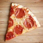 搖滾披薩照片