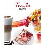 Eiscafé Trento Foto