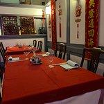 Ming Wah Restaurant