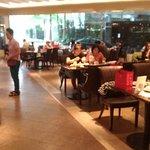 六国餐厅 台北花园大酒店照片