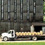 Kentucky Bourbon Tour to Maker's Mark, Jim Beam and Barton 1792
