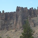 John Day National Monument - Clarno Unit