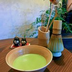 MATCHA VERDE -Japanese tea cafe-의 사진