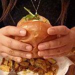 Honest Burgers Meard - St – Soho fényképe