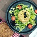 Photo de Restaurante Paraxut