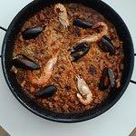 Foto de Octopus Restaurant