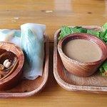 Ảnh về 4An Authentic Vietnamese Vegetarian